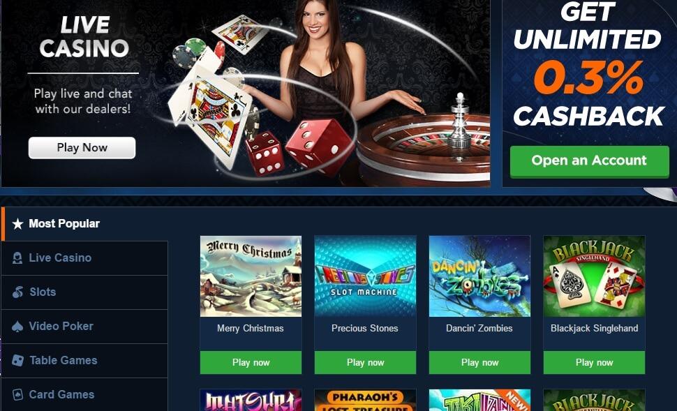 плей фортуна казино играть на деньги официальный