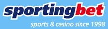 Лого на компанията Sportingbet